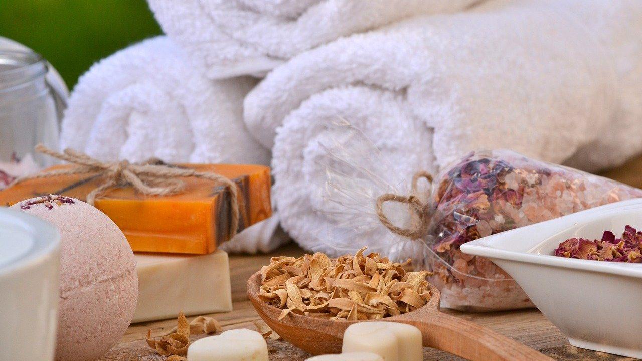 herb-bath