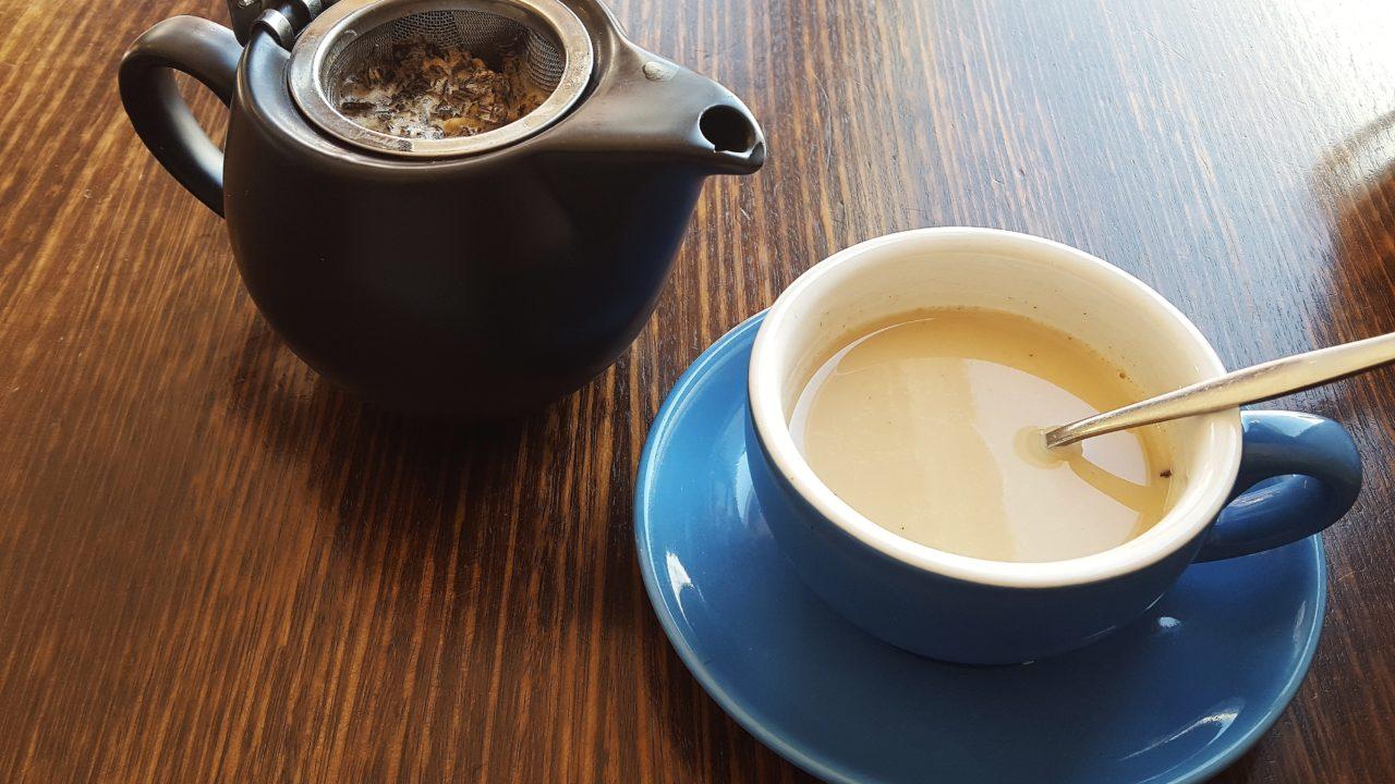 鴛鴦茶/チャマの画像