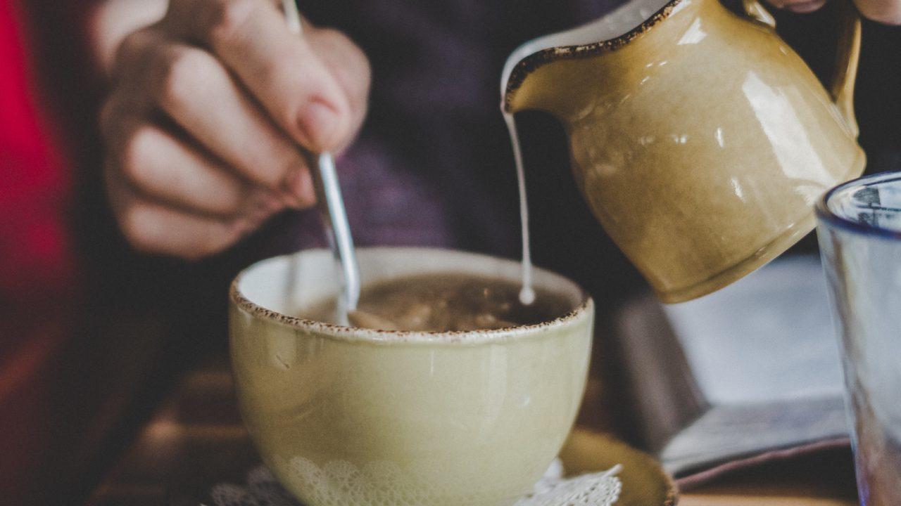 Mauritius-tea
