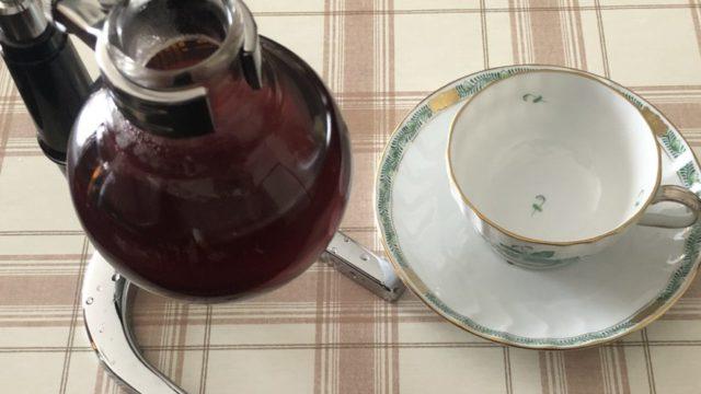 siphon-tea